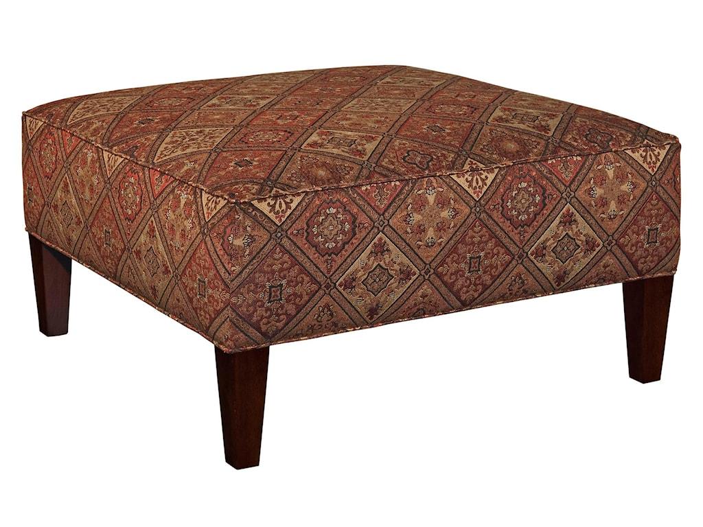Broyhill Furniture RobsonCocktail Ottoman
