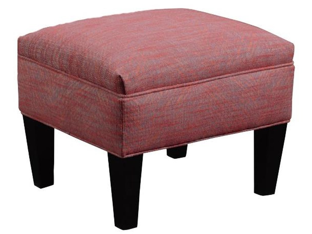 Broyhill Furniture AidyContemporary Ottoman