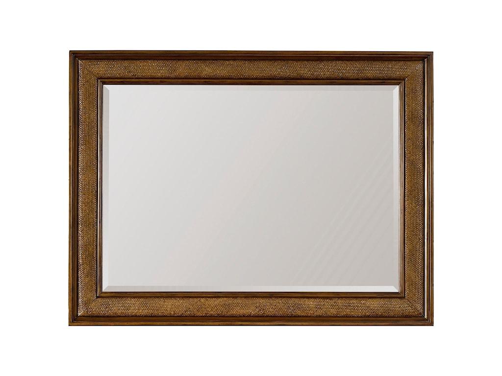 Broyhill Furniture Amalie BayDresser Mirror