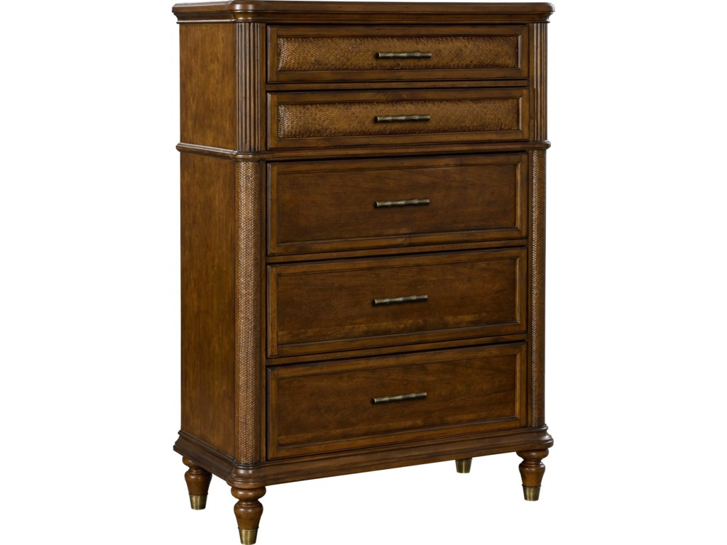 Broyhill Furniture Amalie BayDrawer Chest