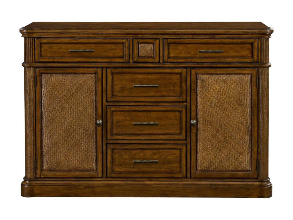 Broyhill Furniture Amalie BaySideboard