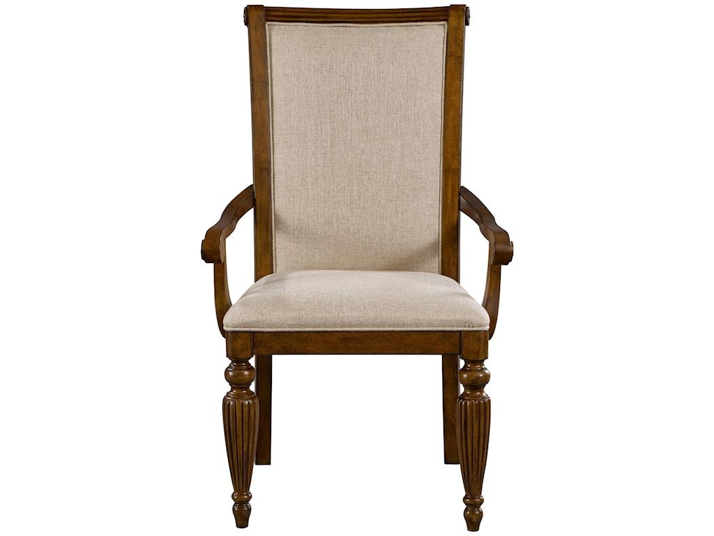 Broyhill Furniture Amalie BayUpholstered Arm Chair