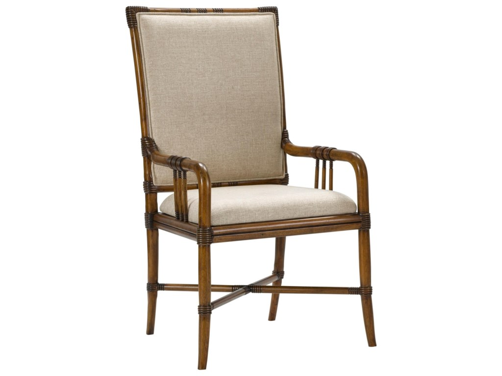 Broyhill Furniture Amalie BayBamboo Arm Chair