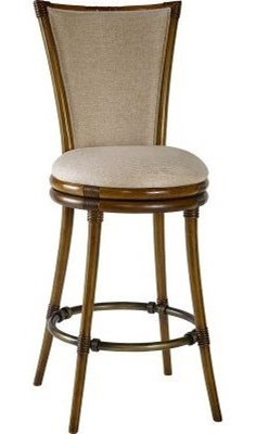 Broyhill Furniture Amalie BayBamboo Counter Height Stool