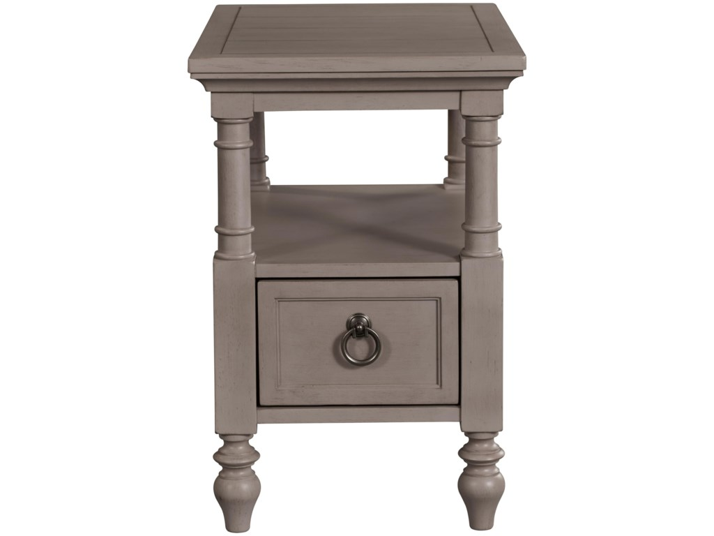 Broyhill Furniture AshgroveChairside Table