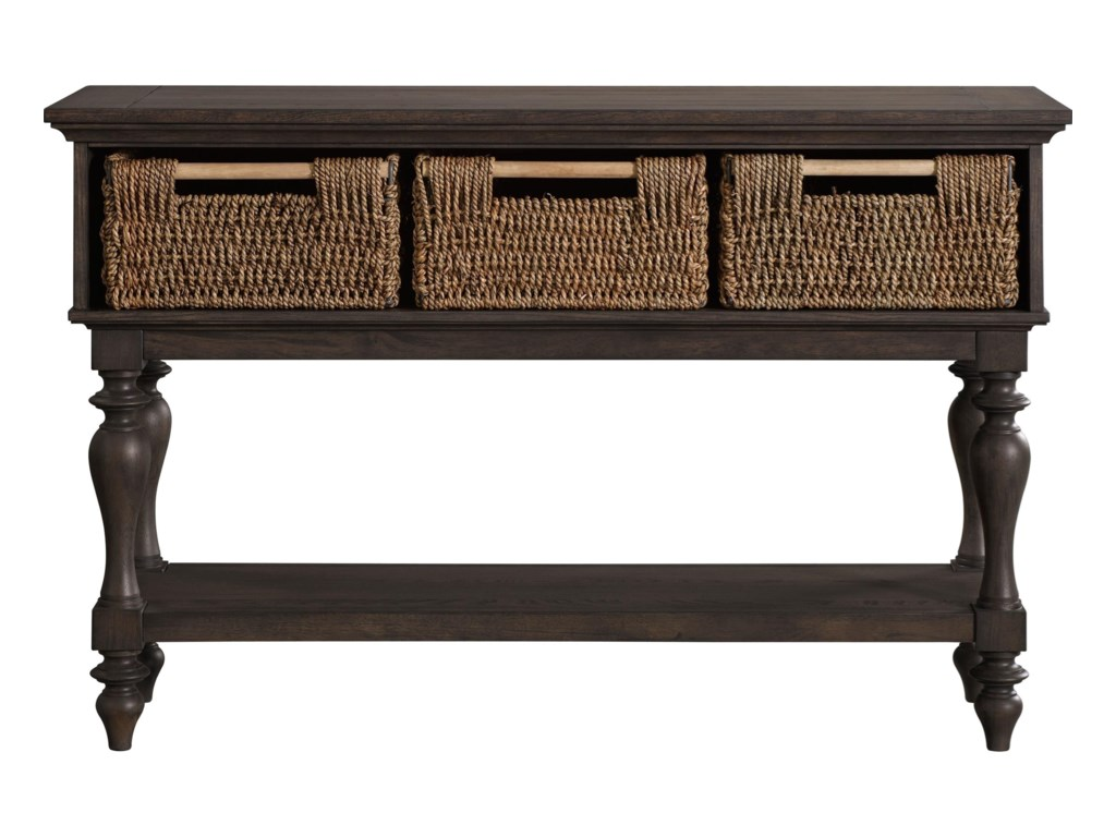 Broyhill furniture ashgrove sofa table conlins furniture sofa broyhill furniture ashgrove sofa table geotapseo Gallery