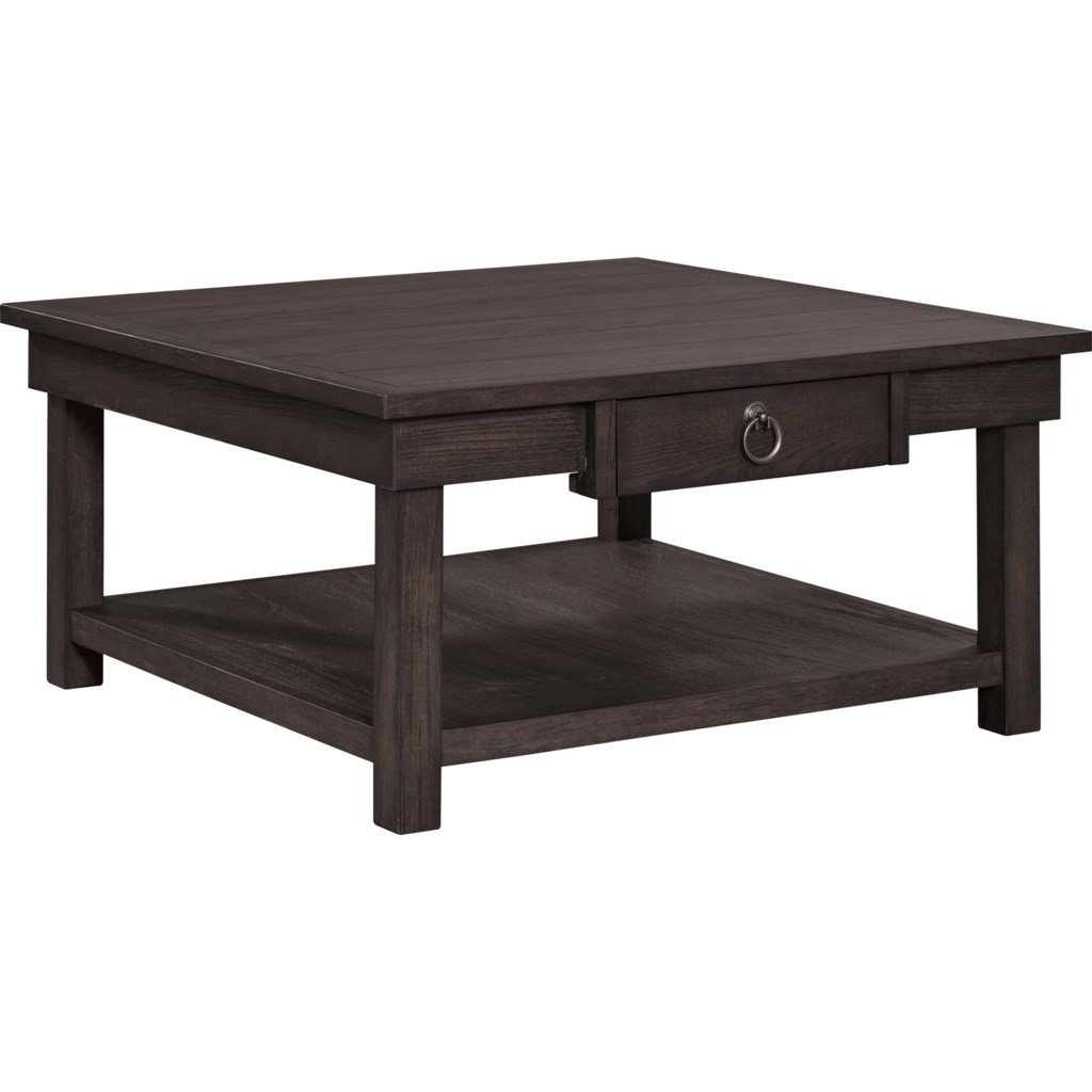 94 Broyhill Coffee Table With Drawers