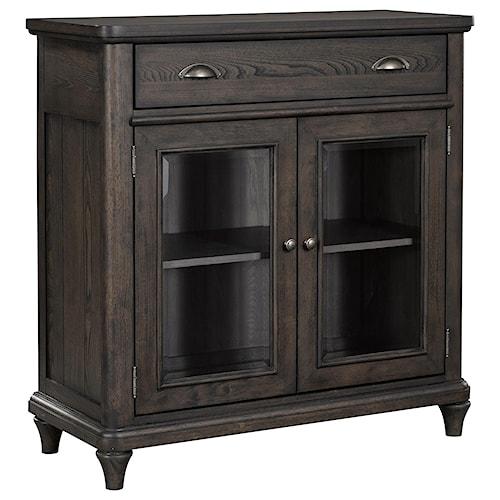 Broyhill Furniture Ashgrove Hall Cabinet
