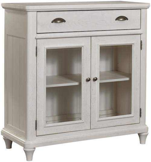 Broyhill Furniture Ashgrove Hall Cabinet