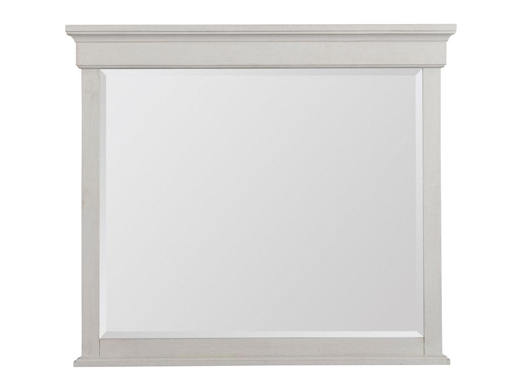 Broyhill Furniture AshgroveDresser Mirror