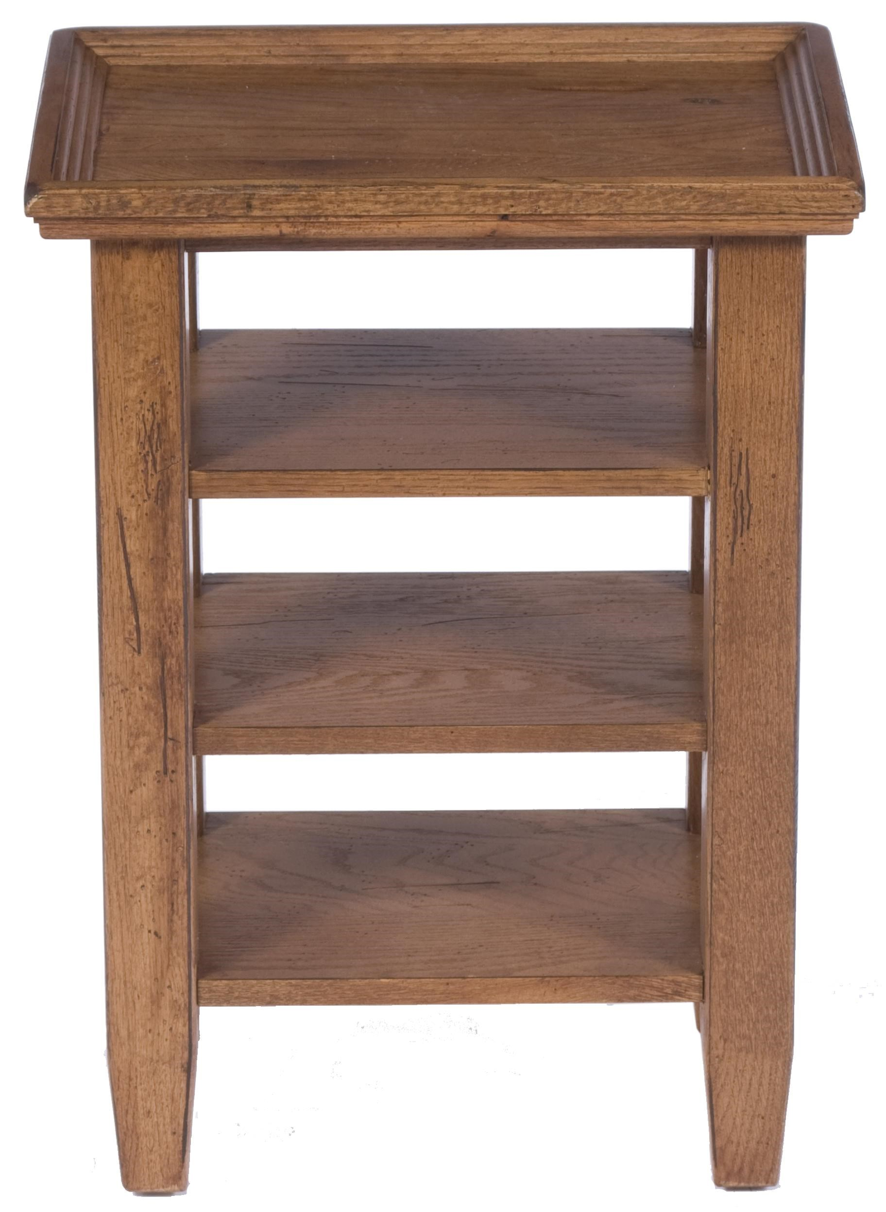 Delicieux Broyhill Furniture Attic HeirloomsEnd Table ...