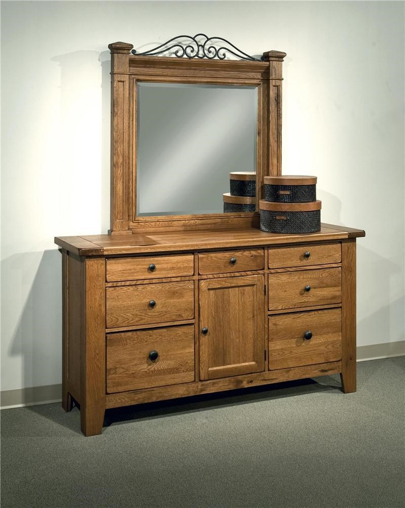 Broyhill Attic Heirlooms Dresser Mirror Bestdressers 2017