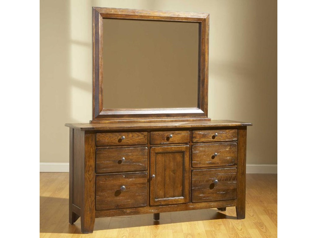 Shown with Door Dresser