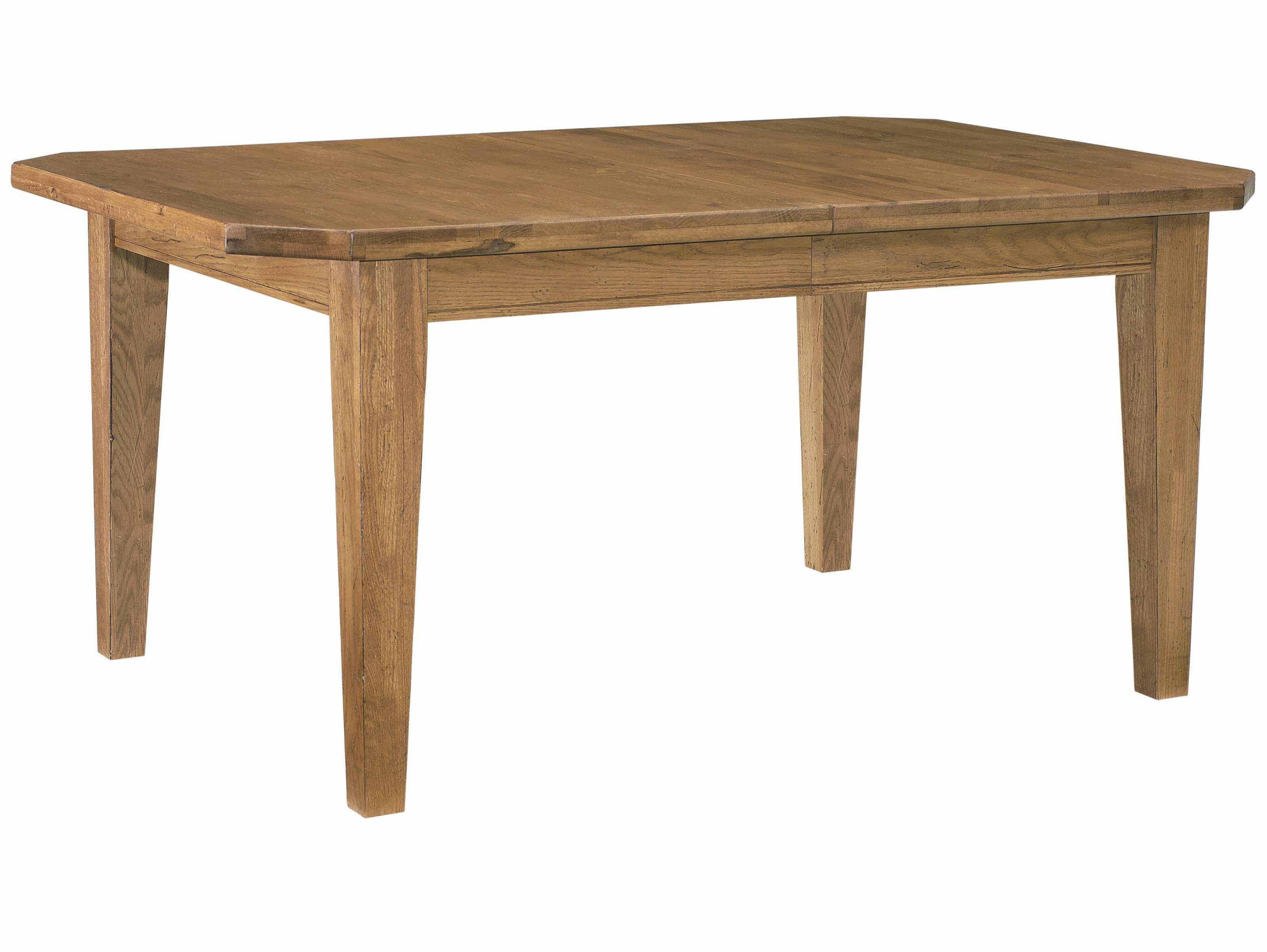 Broyhill Furniture Attic Heirlooms Counter Height Dining Table With Leaf