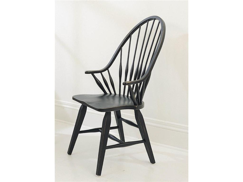 Windsor Arm Chair