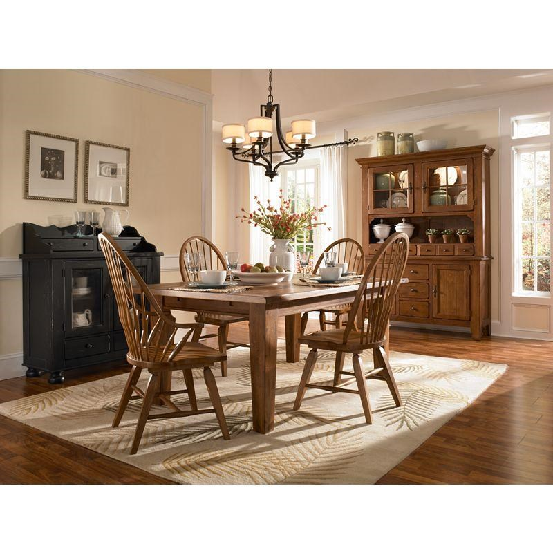 Broyhill Furniture Attic HeirloomsDining Arm Chair; Broyhill Furniture  Attic HeirloomsDining Arm Chair