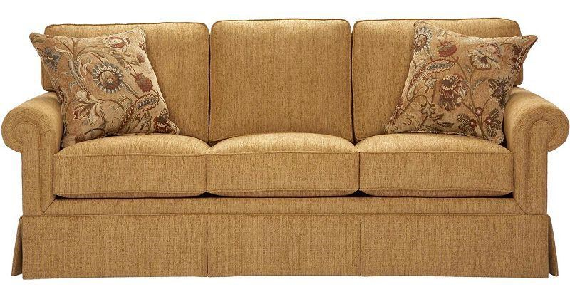 Broyhill Furniture AudreyStationary Sofa
