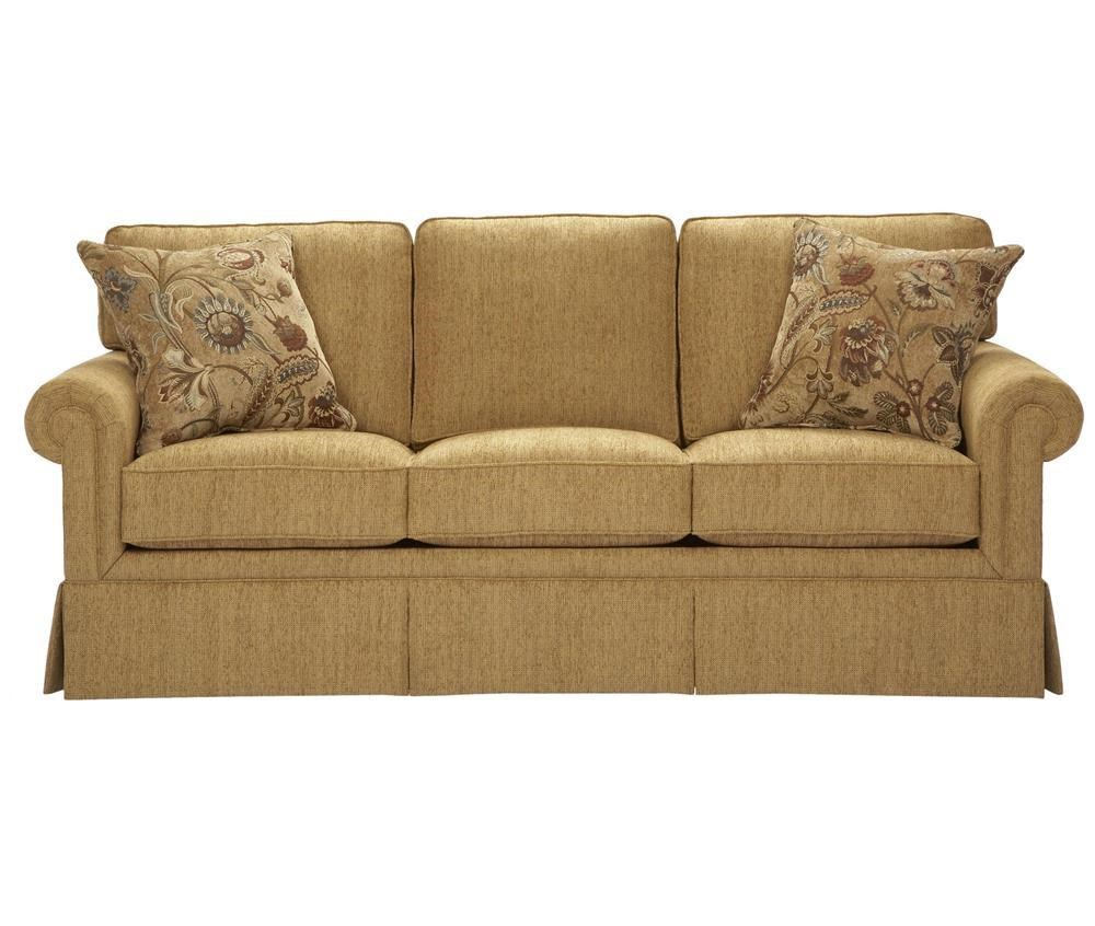 - Broyhill Furniture Audrey Traditional Queen Sleeper Sofa Find