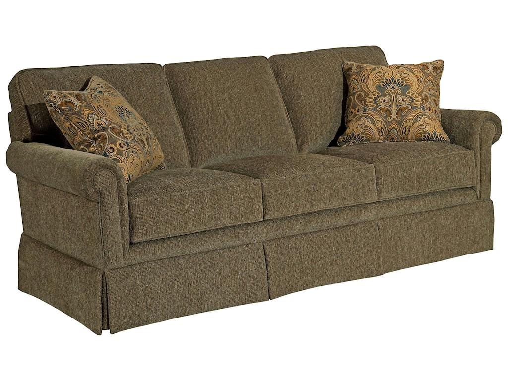 Broyhill Furniture AudreyAirDream™ Sofa Sleeper, Queen