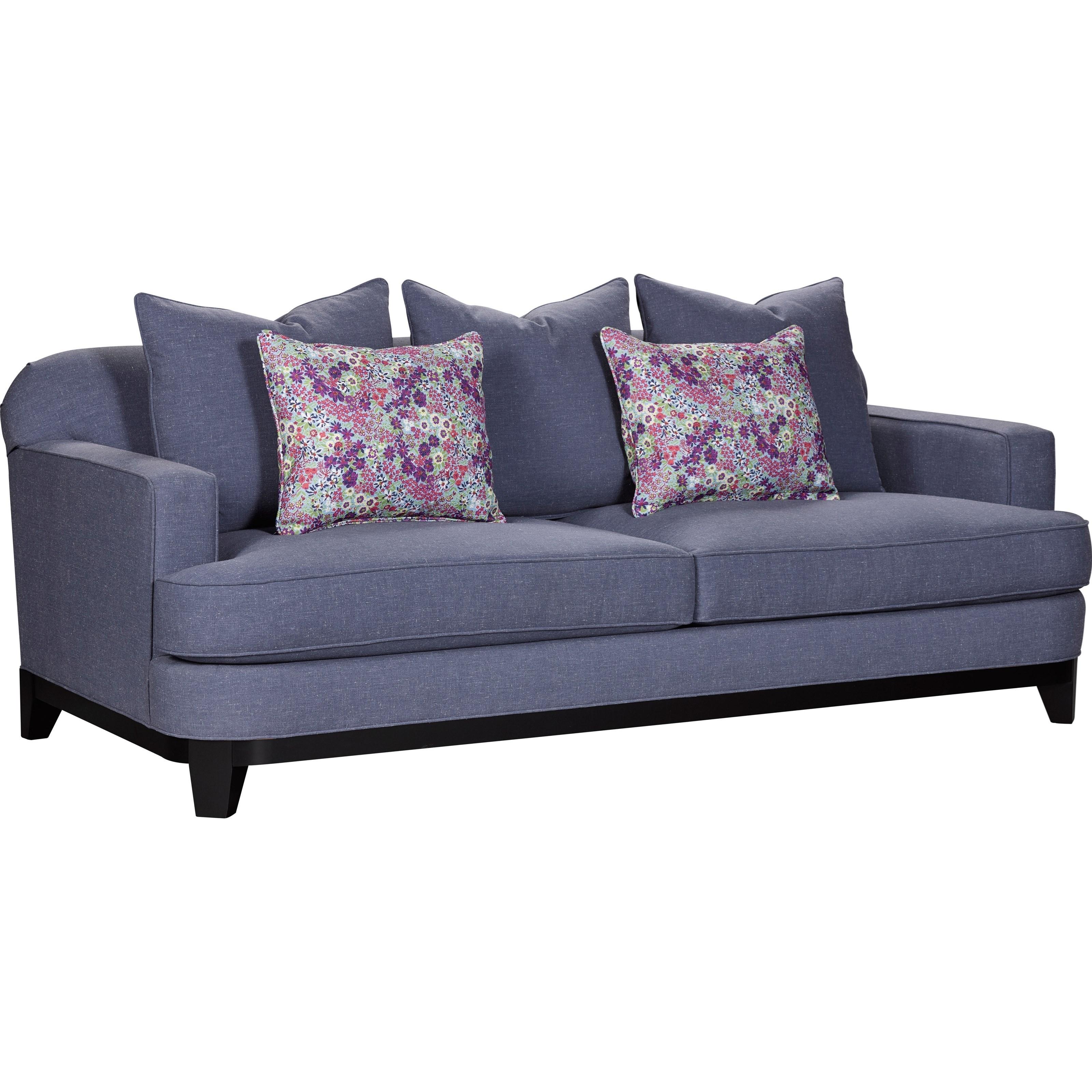 Broyhill Furniture AugustaSofa