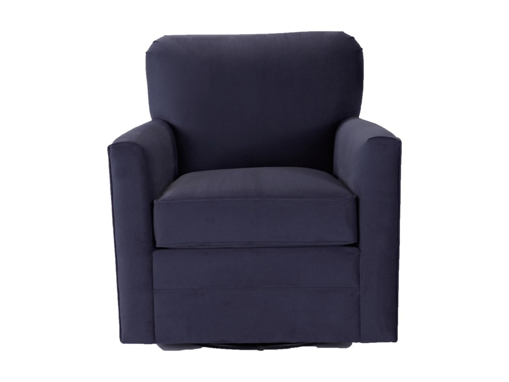 Broyhill Furniture BecksSwivel Chair