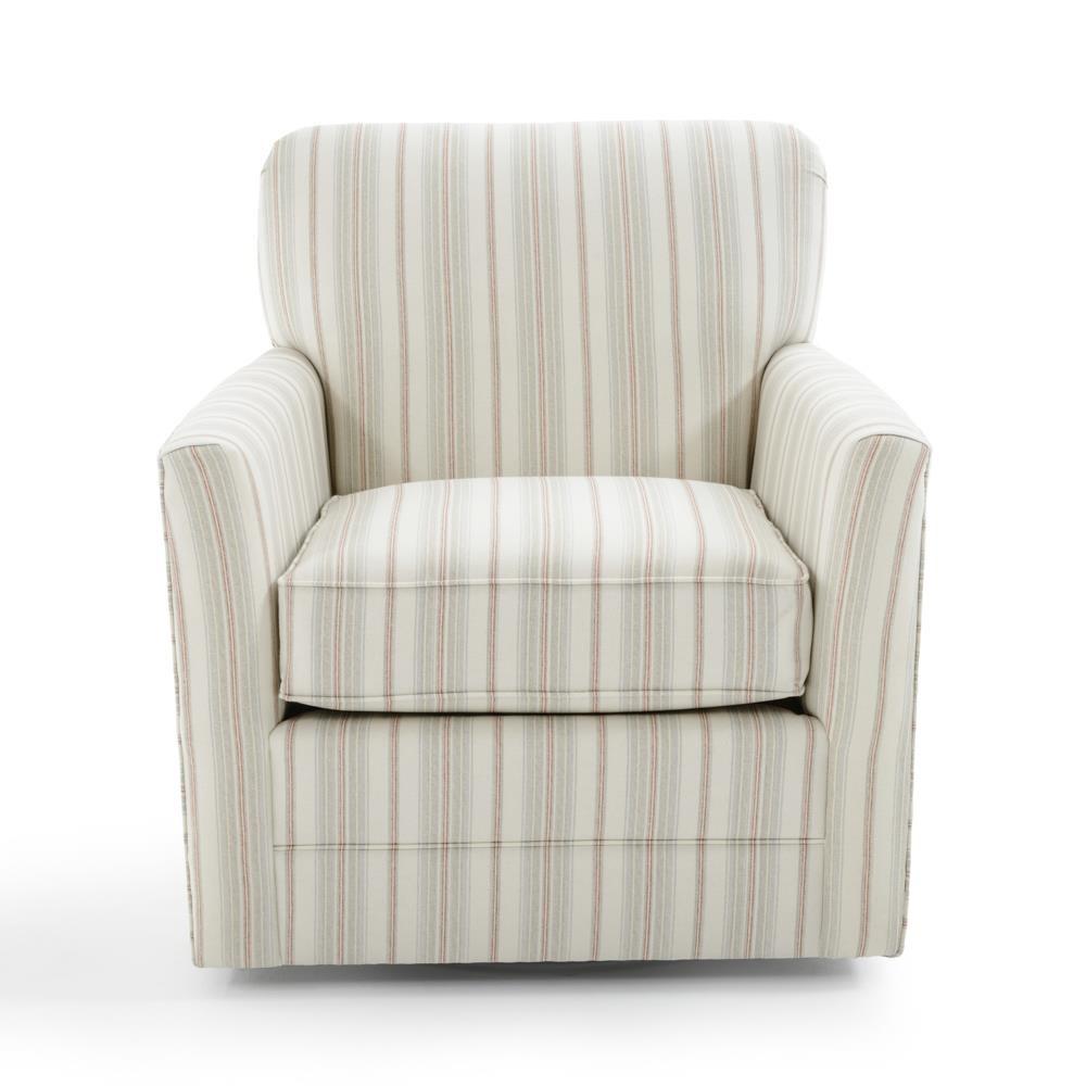 Broyhill Furniture BecksSwivel Chair ...