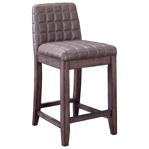 Broyhill Furniture Bedford Avenue Lefferts Avenue Counter Stool
