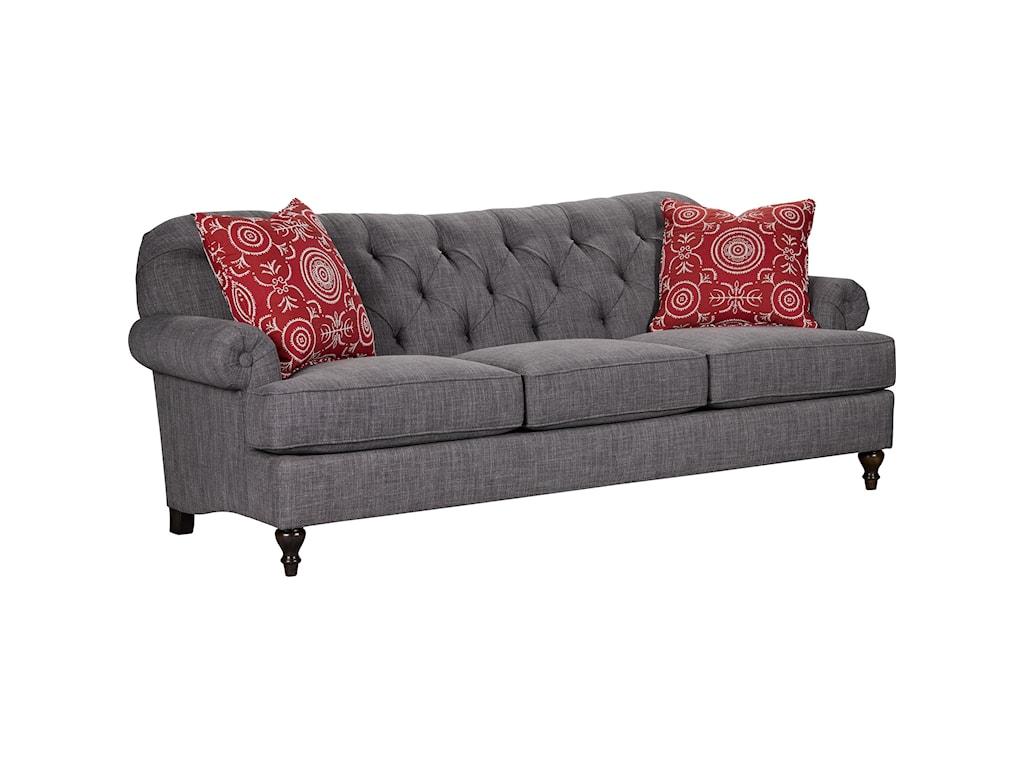 Broyhill Furniture BelleSofa