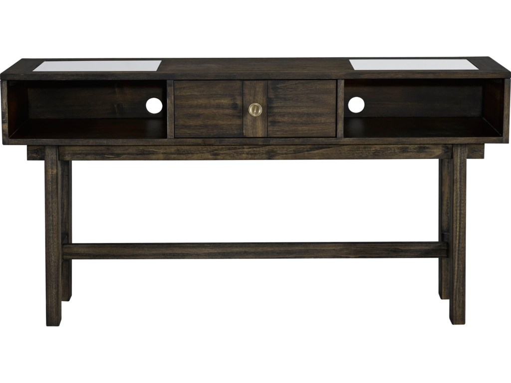 Broyhill Furniture Blythewoodsofa Console Table