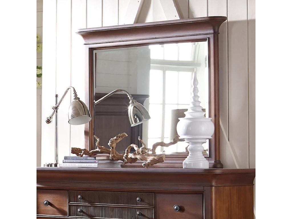 Broyhill Furniture CascadeDresser Mirror
