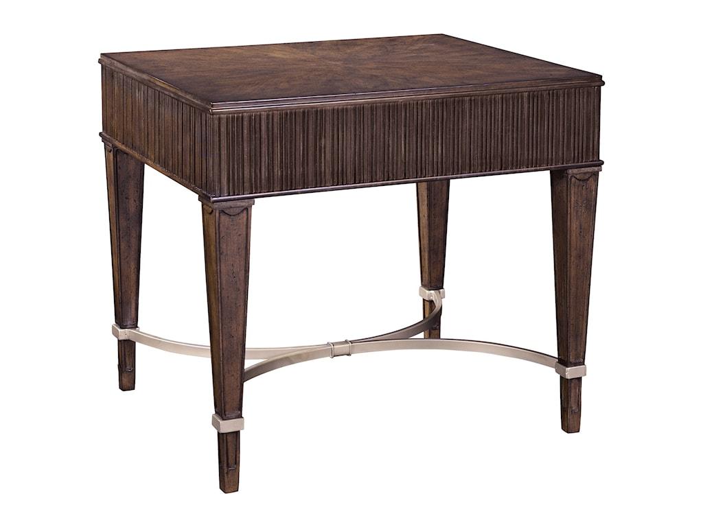 Broyhill Furniture CashmeraEnd Table