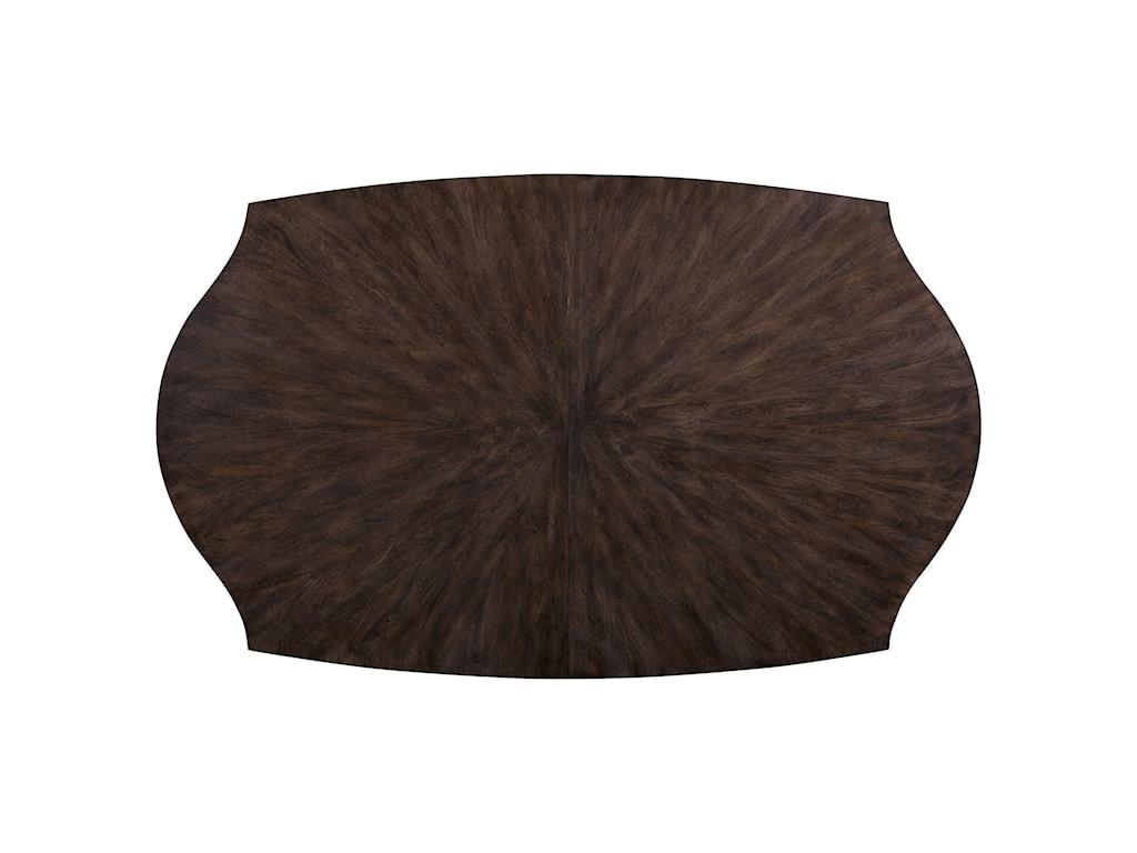 Broyhill Furniture CashmeraLeg Dining Table