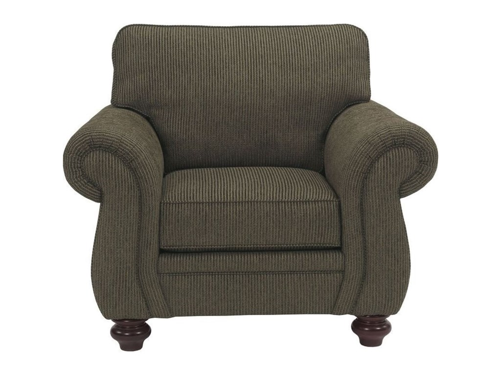 Broyhill Furniture CassandraTraditional Stationary Chair