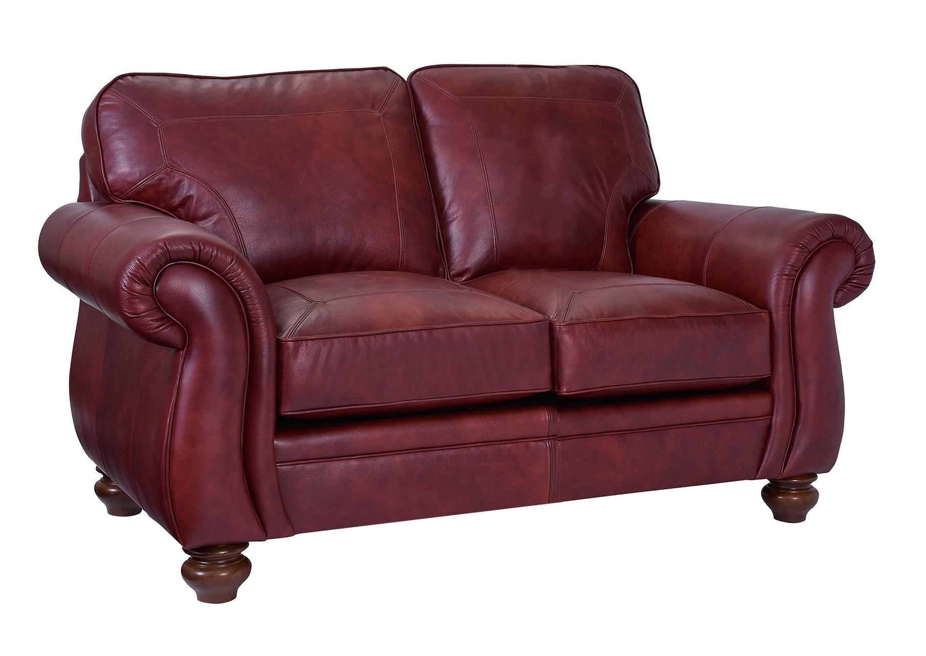 Charmant Broyhill Furniture CassandraTraditional Loveseat