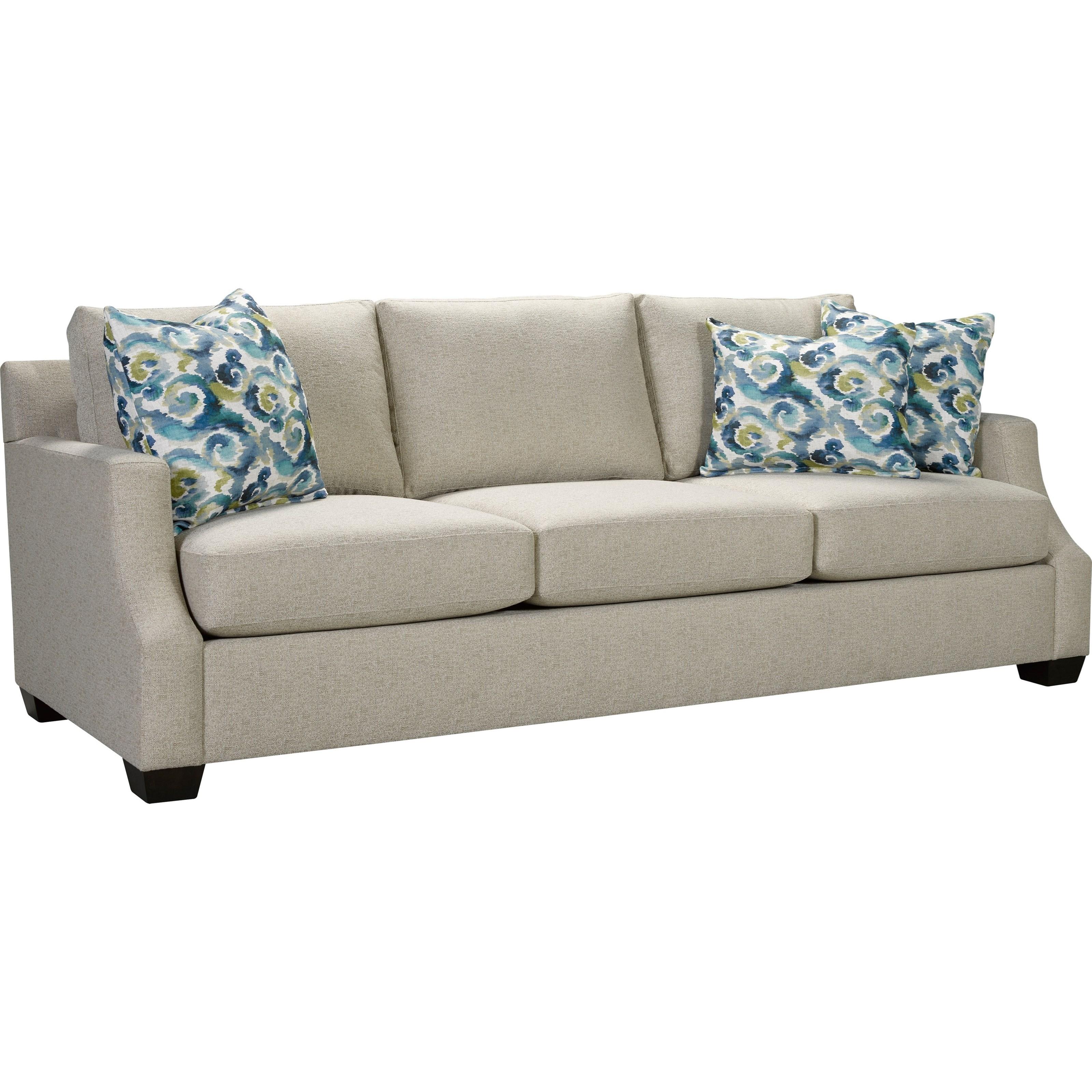High Quality Broyhill Furniture ChambersSofa; Broyhill Furniture ChambersSofa