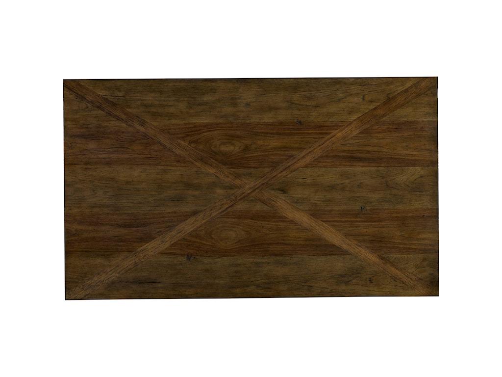 Broyhill Furniture CreedmoorCocktail Table