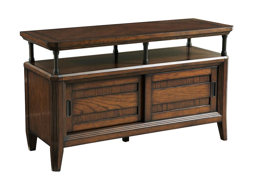 Broyhill Furniture Estes Parkconsole Table