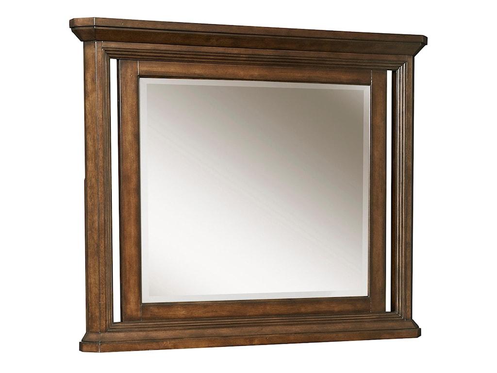 Broyhill Furniture Estes ParkDresser Mirror