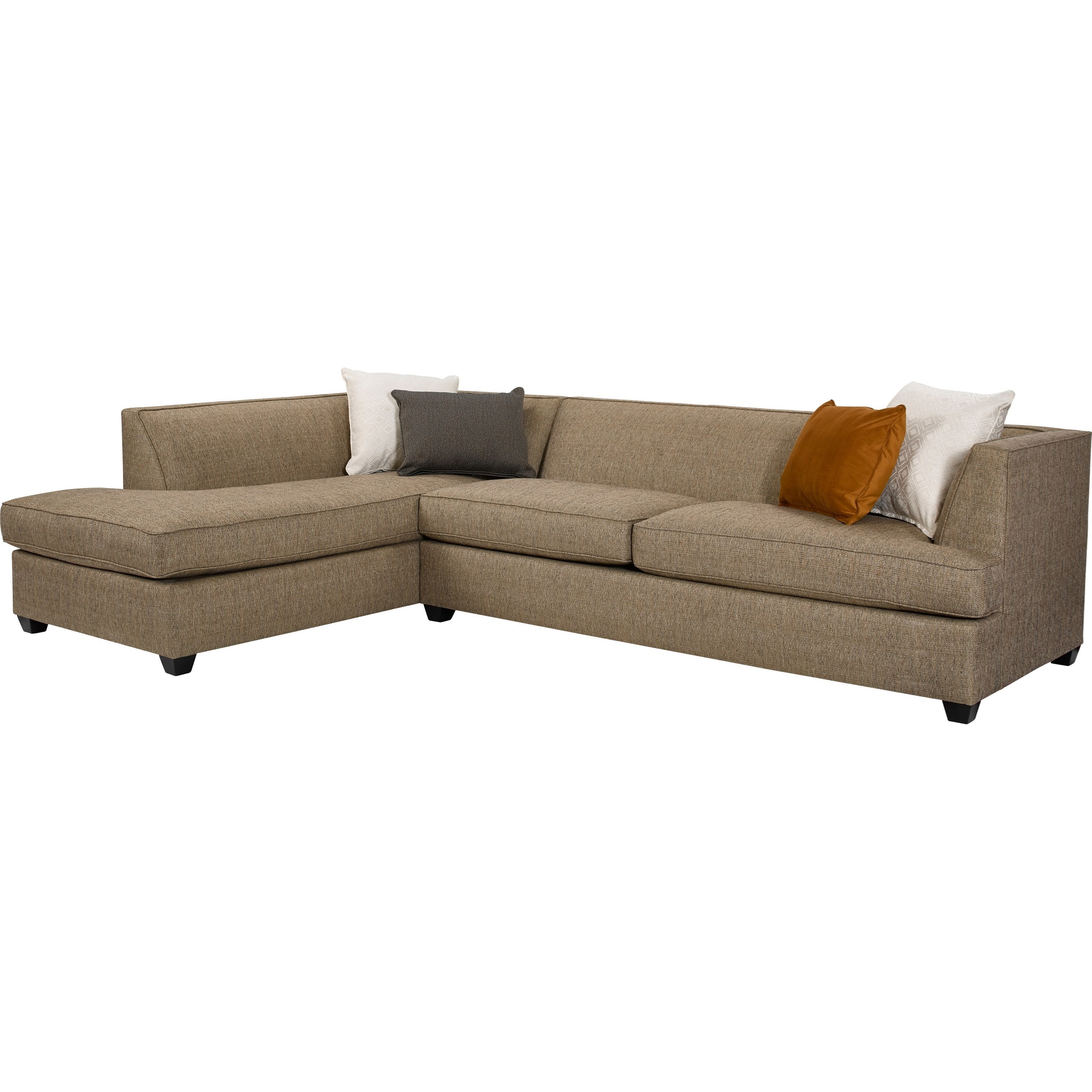 Broyhill Furniture Farida2 Piece Sectional Sofa ...