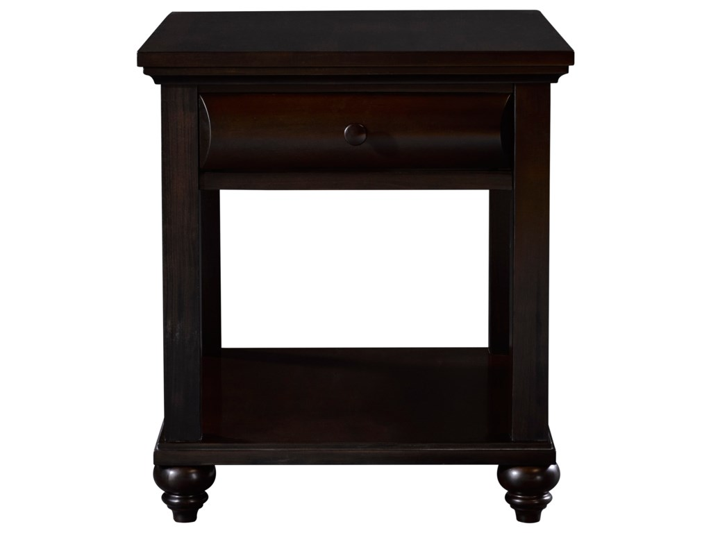 Broyhill Furniture FarnsworthEnd Table