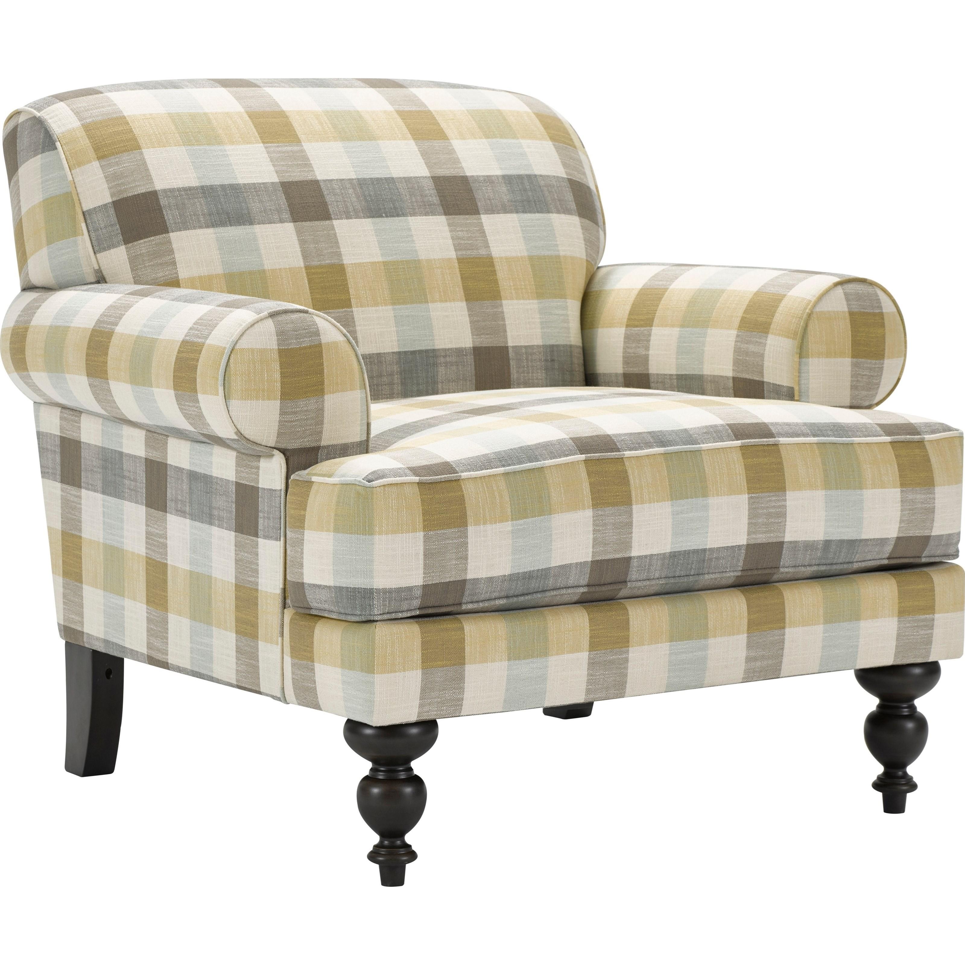 Broyhill Furniture FrankieChair; Broyhill Furniture FrankieChair