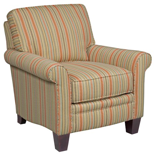 Broyhill Furniture Hampshire Upholstered Chair