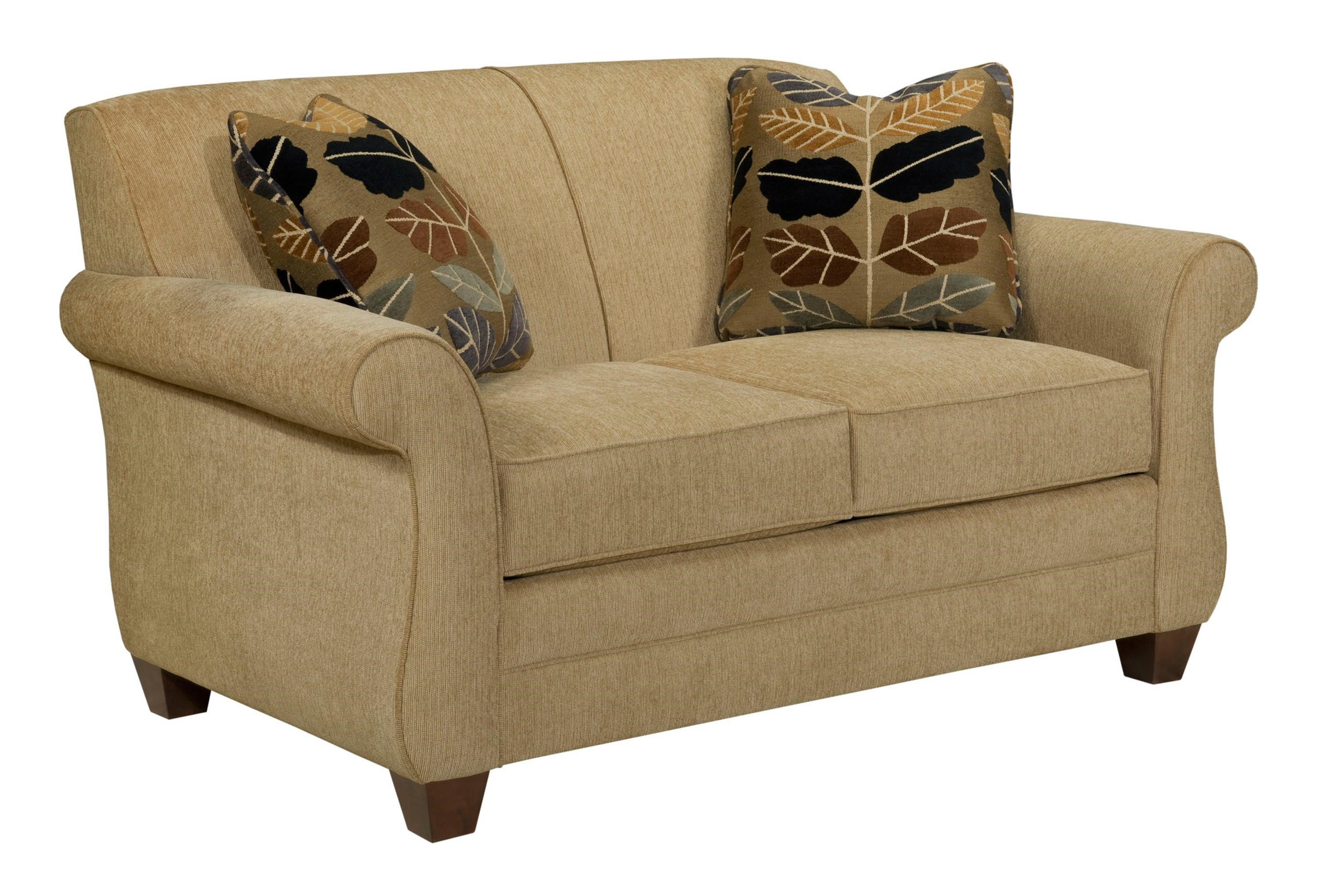 Broyhill Furniture GreenwichGreenwich Loveseat