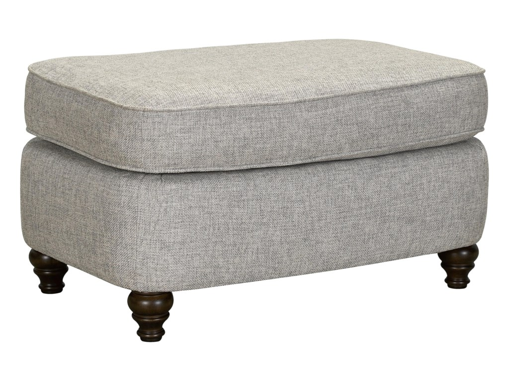 Broyhill Furniture HattieOttoman & 1/2