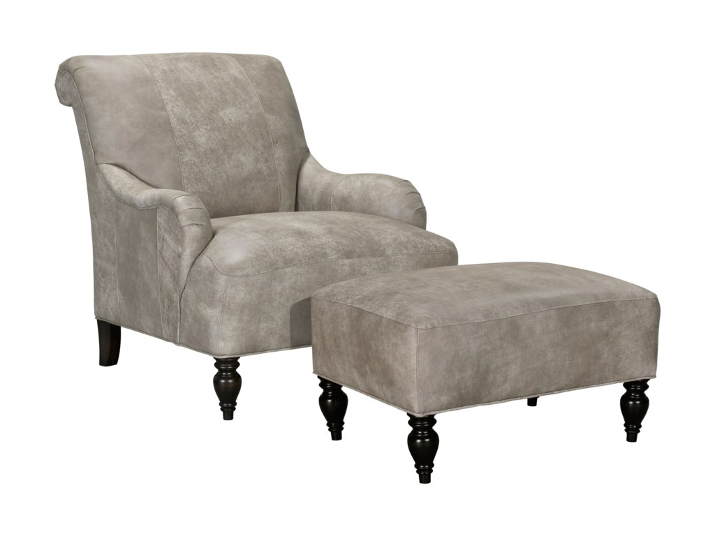 Broyhill Furniture IslaOttoman