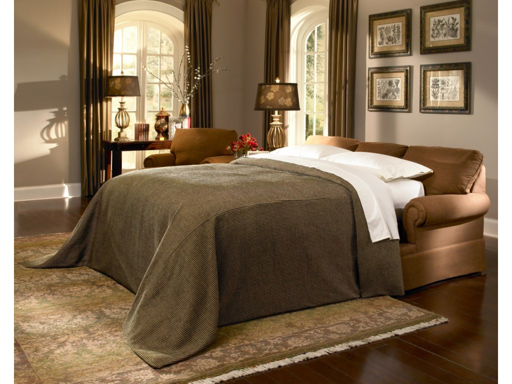 Broyhill Furniture JennaFull Air Dream Sleeper