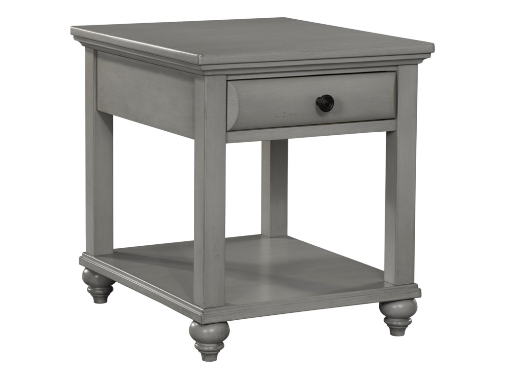Broyhill Furniture KearsleyEnd Table