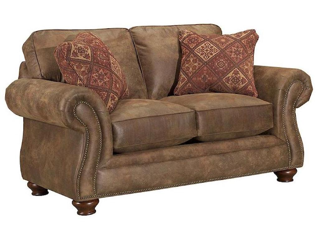Broyhill Furniture LaramieLoveseat