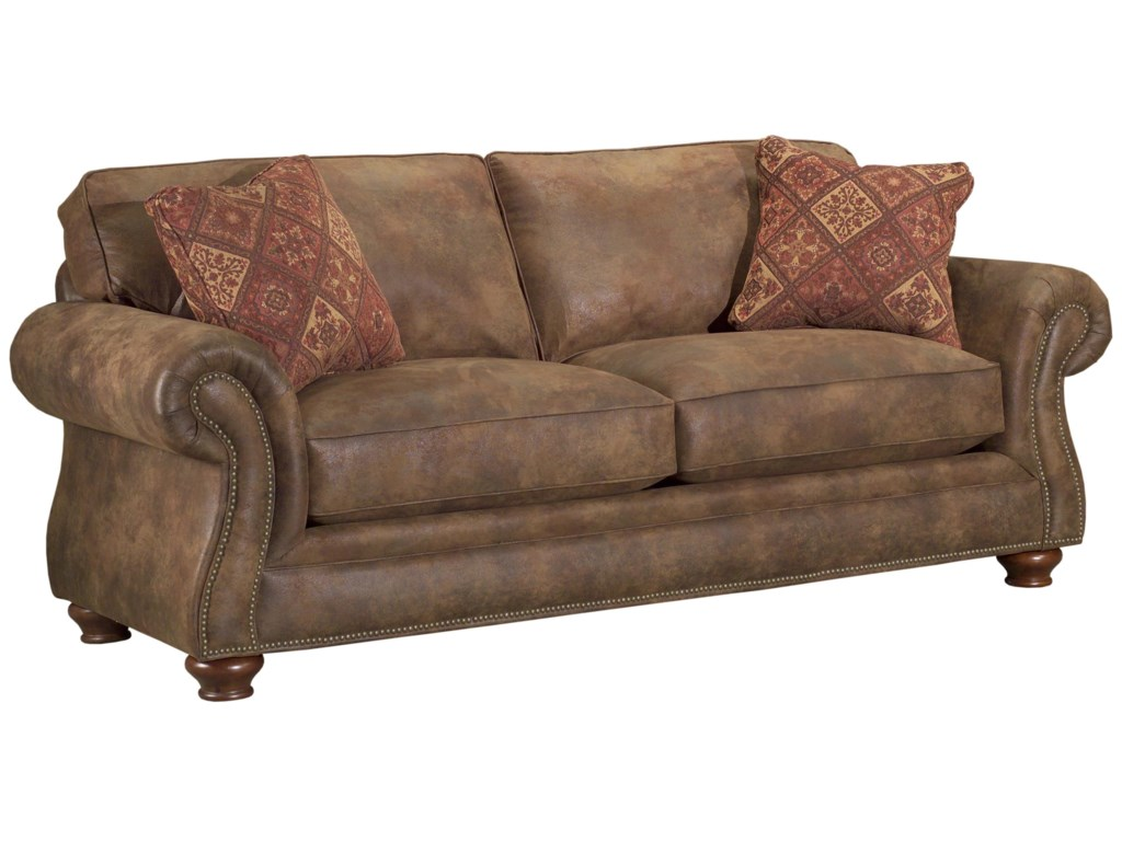 Broyhill Furniture Laramieair Dream Sofa Sleeper