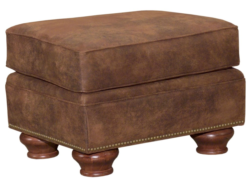 Broyhill Furniture LaramieOttoman